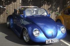 Tynemouth VW Rally 2012