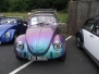 Tynemouth VW Rally 2011