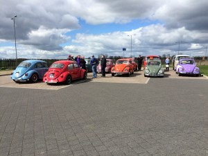 Local Meet: April @ Coastline Fish & Chips | Blyth | United Kingdom
